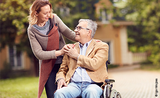 Affordable Housing for Seniors and People with Disabilities