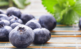 Blueberry Month!