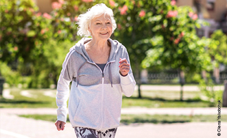 Exercise & Physical Activity for People with Dementia