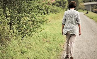 Wandering and Dementia