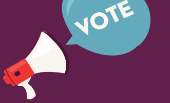 Voting is easy… If you know what to do