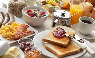 Build a Better Breakfast!