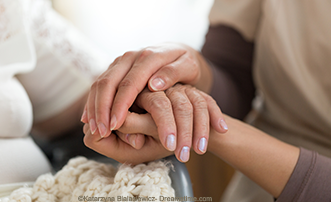 Safety in the Home with Alzheimer's