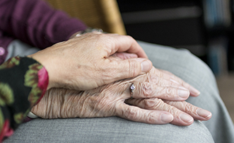 Advocacy in Action – June is World Elder Abuse Month